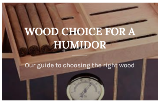 wood-choice-for-humidor