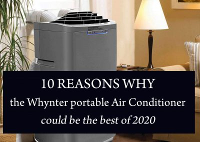 10 Reasons why the Whynter portable Air Conditioner could be the best of 2020