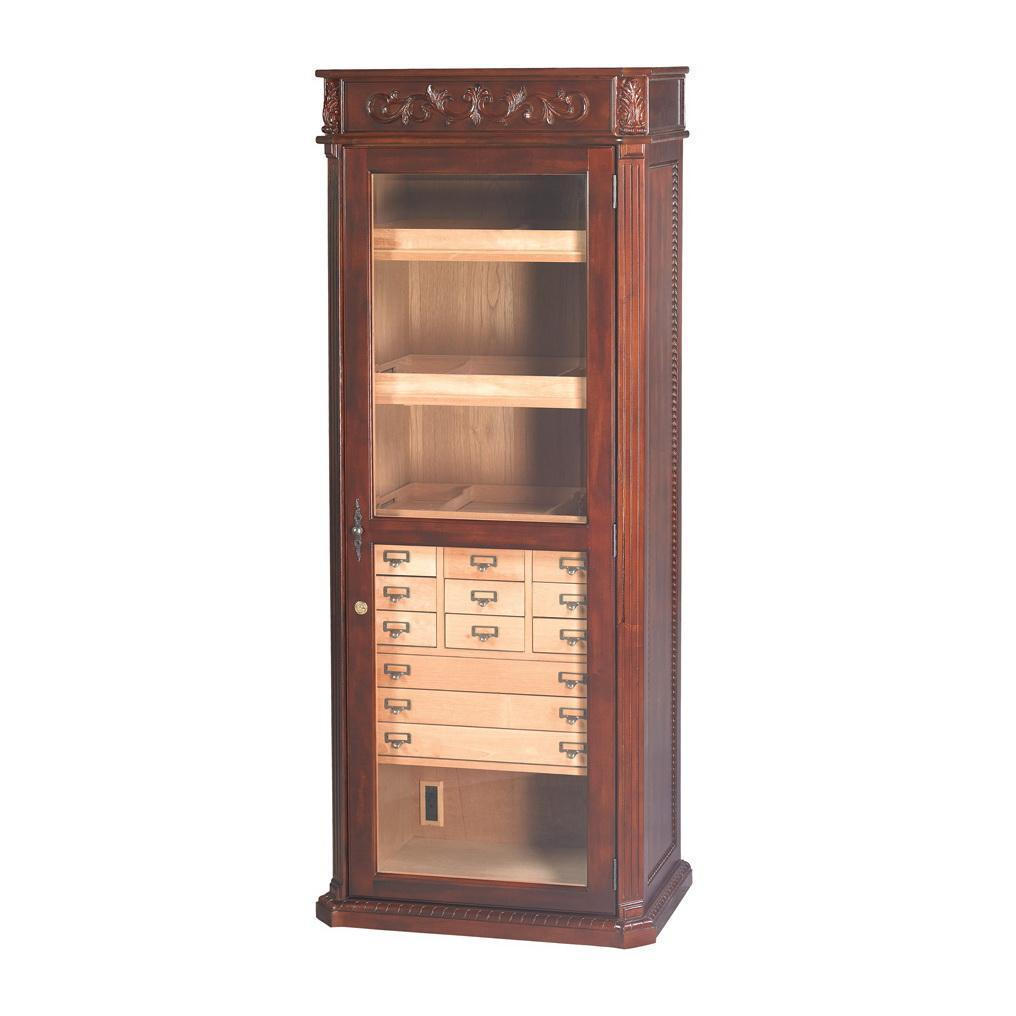 Olde-English-Display-Cabinet-Humidor-by-Quality-Importers
