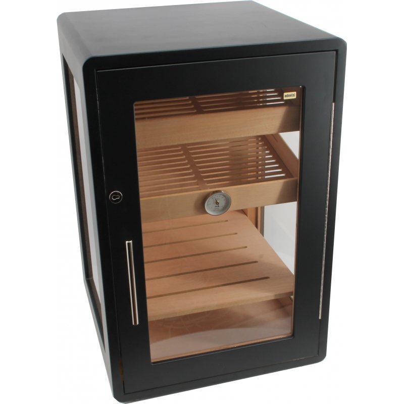 Adorini Bari Deluxe Display Humidor Cabinet