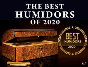 The Best Humidors of 2020 With PROS and CONS