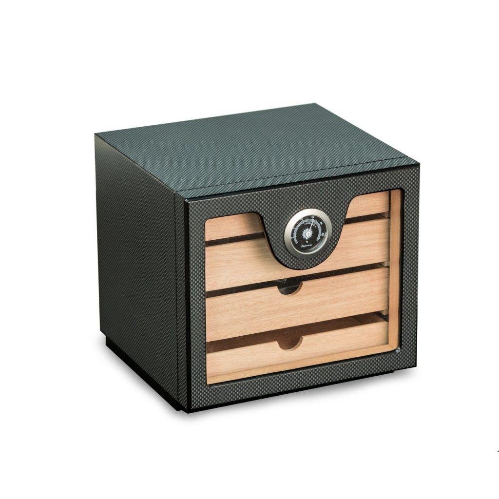 cabinet humidor