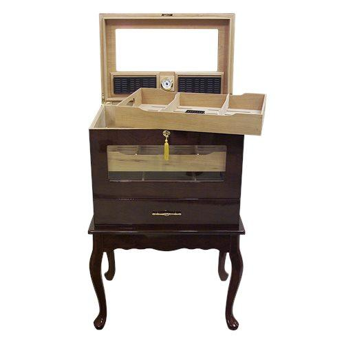 Indulgence Table Humidor