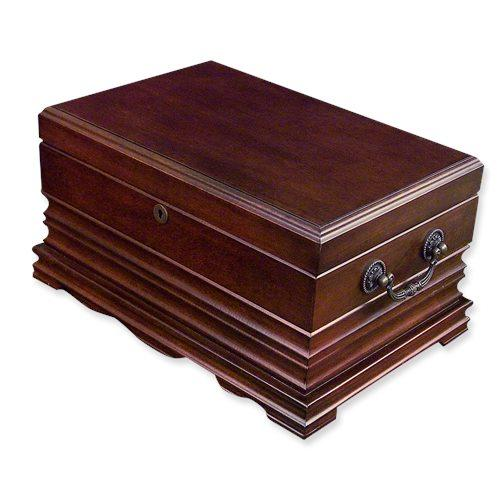 Royal Tradition Table Humidor
