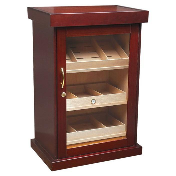 Spartacus Display Cabinet Humidor