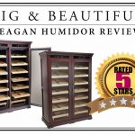 One of the best electrical cabinet reagan humidor review