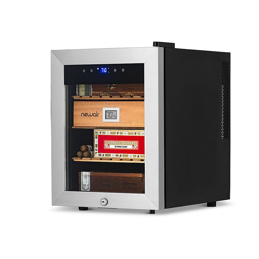 newair-cigar-humidor-cc-100-electric