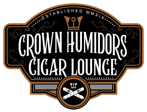 Crown Humidors Cigar Lounge