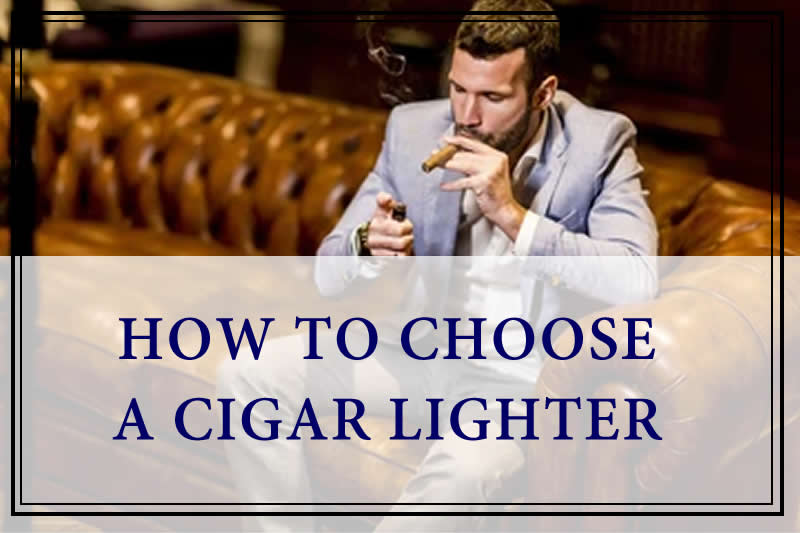Cigar Lighter