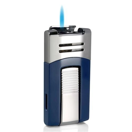 SINGLE FLAME TORCH CIGAR LIGHTERS